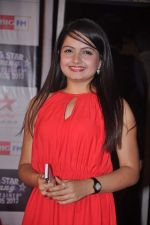 Muskaan Makhani at Big Star Young Entertainer Awards in Mumbai on 25th March 2012 (59).JPG
