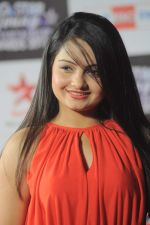 Muskaan Mehani at Big Star Young Entertainer Awards in Mumbai on 25th March 2012 (22).JPG