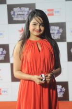 Muskaan Mehani at Big Star Young Entertainer Awards in Mumbai on 25th March 2012 (23).JPG