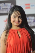 Muskaan Mehani at Big Star Young Entertainer Awards in Mumbai on 25th March 2012 (25).JPG