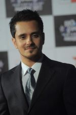 Raghav Sachar at Big Star Young Entertainer Awards in Mumbai on 25th March 2012 (78).JPG