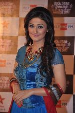 Ragini Khanna at Big Star Young Entertainer Awards in Mumbai on 25th March 2012 (34).JPG