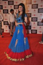 Ragini Khanna at Big Star Young Entertainer Awards in Mumbai on 25th March 2012 (38).JPG