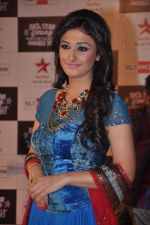 Ragini Khanna at Big Star Young Entertainer Awards in Mumbai on 25th March 2012 (39).JPG