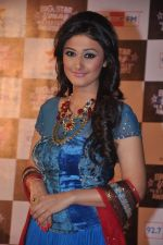Ragini Khanna at Big Star Young Entertainer Awards in Mumbai on 25th March 2012 (41).JPG