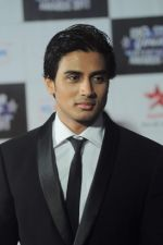 Yash Pandit at Big Star Young Entertainer Awards in Mumbai on 25th March 2012 (19).JPG