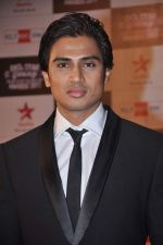 Yash Pandit at Big Star Young Entertainer Awards in Mumbai on 25th March 2012 (56).JPG