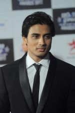 Yash Pandit at Big Star Young Entertainer Awards in Mumbai on 25th March 2012 (17).JPG