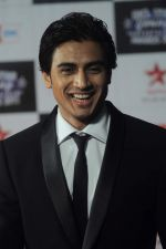 Yash Pandit at Big Star Young Entertainer Awards in Mumbai on 25th March 2012 (18).JPG