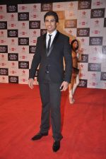 Yash Pandit at Big Star Young Entertainer Awards in Mumbai on 25th March 2012 (57).JPG
