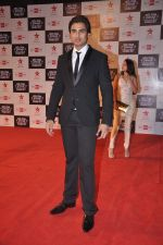 Yash Pandit at Big Star Young Entertainer Awards in Mumbai on 25th March 2012 (58).JPG