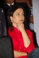 Anjali Tendulkar at Sachin Tendulkar 100s press conference in Mumbai on 25th March 2012 (27).JPG