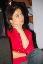 Anjali Tendulkar at Sachin Tendulkar 100s press conference in Mumbai on 25th March 2012 (32).JPG