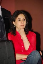 Anjali Tendulkar at Sachin Tendulkar 100s press conference in Mumbai on 25th March 2012 (34).JPG