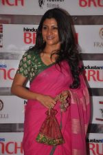 Konkana Sen Sharma at Shootout At Wadala promotions in HT Brunch on 26th March 2012 (162).JPG