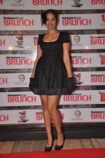Mauli Dave at Shootout At Wadala promotions in HT Brunch on 26th March 2012 (36).JPG
