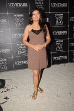 Juhi PArmar at UTVstars Walk of Stars after party in Olive, BAndra, Mumbai on 28th March 2012 (55).JPG