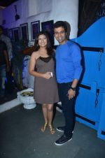 Juhi PArmar at UTVstars Walk of Stars after party in Olive, BAndra, Mumbai on 28th March 2012 100 (124).JPG