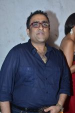 Kunal Ganjawala at UTVstars Walk of Stars after party in Olive, BAndra, Mumbai on 28th March 2012 100 (52).JPG