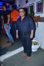 Kunal Ganjawala at UTVstars Walk of Stars after party in Olive, BAndra, Mumbai on 28th March 2012 100 (53).JPG
