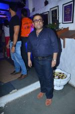 Kunal Ganjawala at UTVstars Walk of Stars after party in Olive, BAndra, Mumbai on 28th March 2012 100 (54).JPG