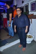 Kunal Ganjawala at UTVstars Walk of Stars after party in Olive, BAndra, Mumbai on 28th March 2012 100 (55).JPG