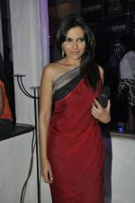 Mrinalini Sharma at UTVstars Walk of Stars after party in Olive, BAndra, Mumbai on 28th March 2012 (17).JPG