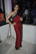 Mrinalini Sharma at UTVstars Walk of Stars after party in Olive, BAndra, Mumbai on 28th March 2012 (18).JPG