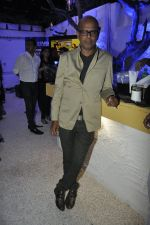 Narendra Kumar Ahmed at UTVstars Walk of Stars after party in Olive, BAndra, Mumbai on 28th March 2012 (5).JPG