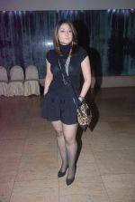 Urvashi Dholakia at UTV serial Saubhagyavati Bhava 100 episodes bash in The Club on 28th March 2012 (13).JPG