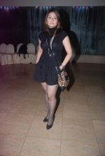 Urvashi Dholakia at UTV serial Saubhagyavati Bhava 100 episodes bash in The Club on 28th March 2012 (7).JPG