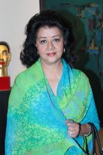 maharani asha gaekwad at Indian Art Maestros exhibition in India Fine Art on 27th March 2012 (59).JPG
