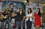 Amrita Puri, Kunal Khemu, Mia Uyeda at Blood Money promotions in R city Mall on 29th March 2012 (69).JPG