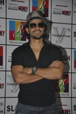 Kunal Khemu at Blood Money promotions in R city Mall on 29th March 2012 (41).JPG