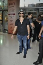 Kunal Khemu at Blood Money promotions in R city Mall on 29th March 2012 (42).JPG