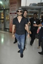 Kunal Khemu at Blood Money promotions in R city Mall on 29th March 2012 (43).JPG