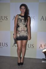 Manjari Phadnis at Apicus lounge launch in Mumbai on 29th March 2012 (1).JPG
