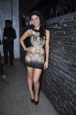 Manjari Phadnis at Apicus lounge launch in Mumbai on 29th March 2012 (4).JPG