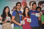 Ayushmann Khurrana, Yami Gautam, John Abraham at Vicky Donor music launch in Inorbit, Malad on 30th March 2012 (44).JPG