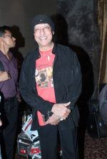 Bali Brahmabhatt at thelaunch of Remember Me Album in Sea Princess on 30th March 2012 (12).JPG