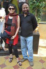 Deepa Sahi, Ketan Mehta at Gattu special screening in Pixion,Mumbai on 30th March 2012 (23).JPG