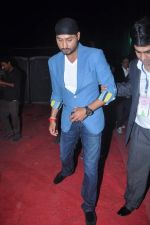 Harbhajan Singh at Femina Miss India in Bhavans on 30th March 2012 (26).JPG