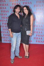 Pooja Bedi, Akashdeep saigal at Zarine Khan_s Fizaa store launch in Mumbai on 30th March 2012 (108).JPG