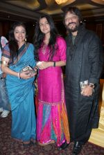 Sonali Rathod, Roop Kumar Rathod at thelaunch of Remember Me Album in Sea Princess on 30th March 2012 (15).JPG
