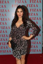 Sophie Chaudhary at Zarine Khan_s Fizaa store launch in Mumbai on 30th March 2012 (141).JPG