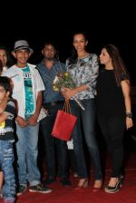 Dipannita Sharma at Priyanj School event in Mumbai on 3rdApril 2012 (42).JPG