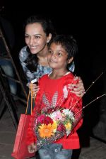 Dipannita Sharma at Priyanj School event in Mumbai on 3rdApril 2012 (49).JPG