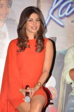 Priyanka Chopra at Teri Meri Kahaani theatrical trailor launch in Cinemax, Mumbai on 5th April 2012 (45).JPG