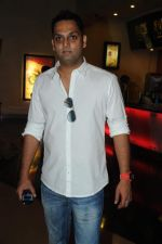 Prashant Shirsat at the Special charity screening of Housefull 2 for Cancer Aid Foundationon 6th April 2012 (2).JPG