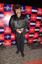 Shravan Kumar at the Special screening of Housefull 2 hosted by Yogesh Lakhani on 6th April 2012 (49).JPG